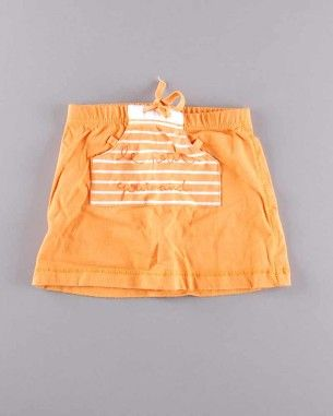 Falda de algodón (talla 6 meses) 5,95€ http://www.quiquilo.es/bebe-nina/1480-falda-de-algodon.html