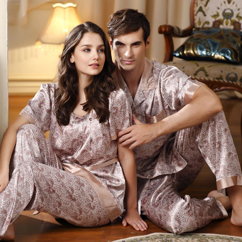 17 Best images about ♥ Yoyoon Couples Pajamas ♥ on Pinterest ...