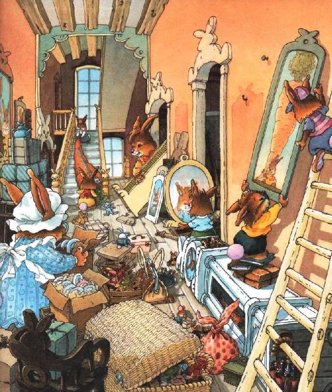 Иллюстрация 53 из 74 для Веселый карнавал - Женевьева Юрье | Лабиринт - книги. Источник: Zhanna