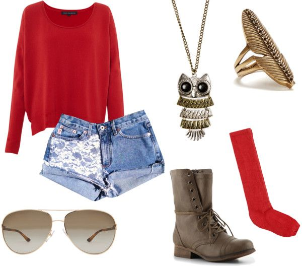 """""""like owls in the sky"""" by ali-donnes ❤ liked on Polyvore"""