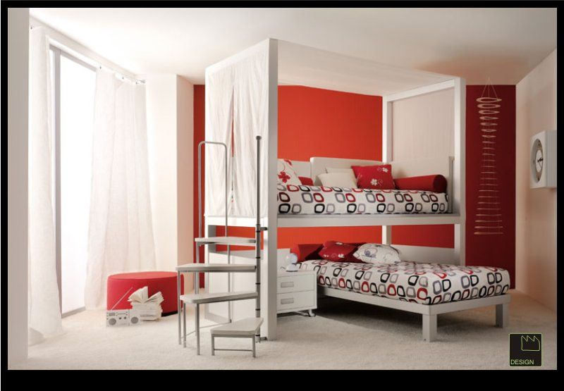 Fabbrica Camerette ~ Fabbrica camerette camerette bunkbeds italian design