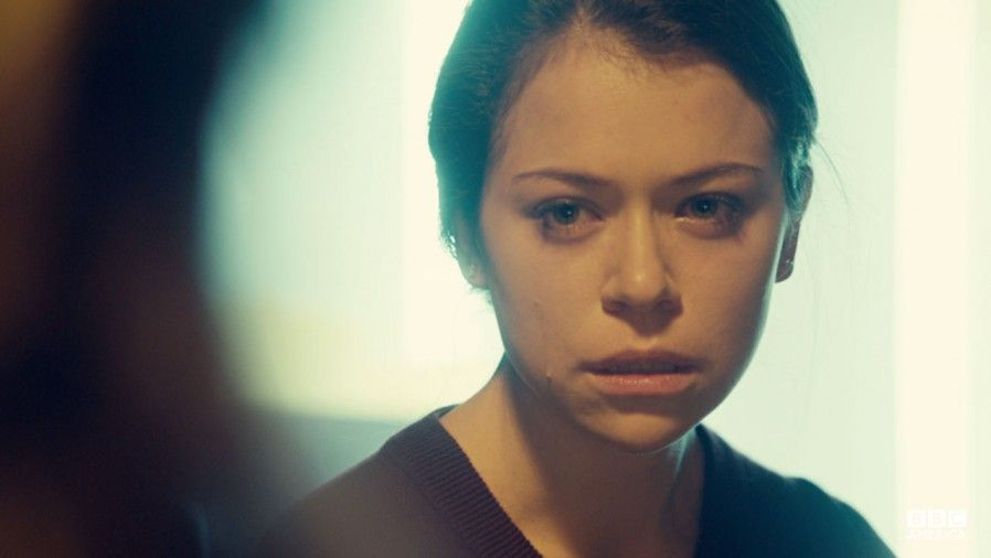 Clone Guide: Who's Who | Photo Galleries | Orphan Black | BBC America Tatiana Maslany as Beth Childs