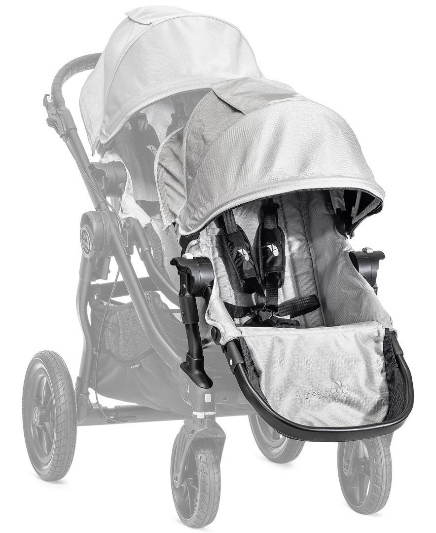 Baby Jogger City Select BlackFrame Second Seat Kit Baby