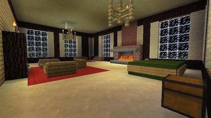 Minecraft bedroom xbox #minecraft #bedroom - minecraft ...