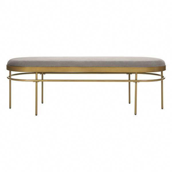 You'll Love The Hillview Upholstered Bench At AllModern
