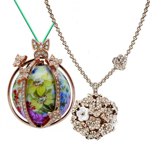 Meissen Couture meissen couture milan fashion week ss2014 adorn jewellery
