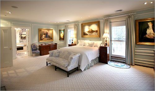 Best Love The Feel Of This Room Huge Master Bedroom Master 400 x 300