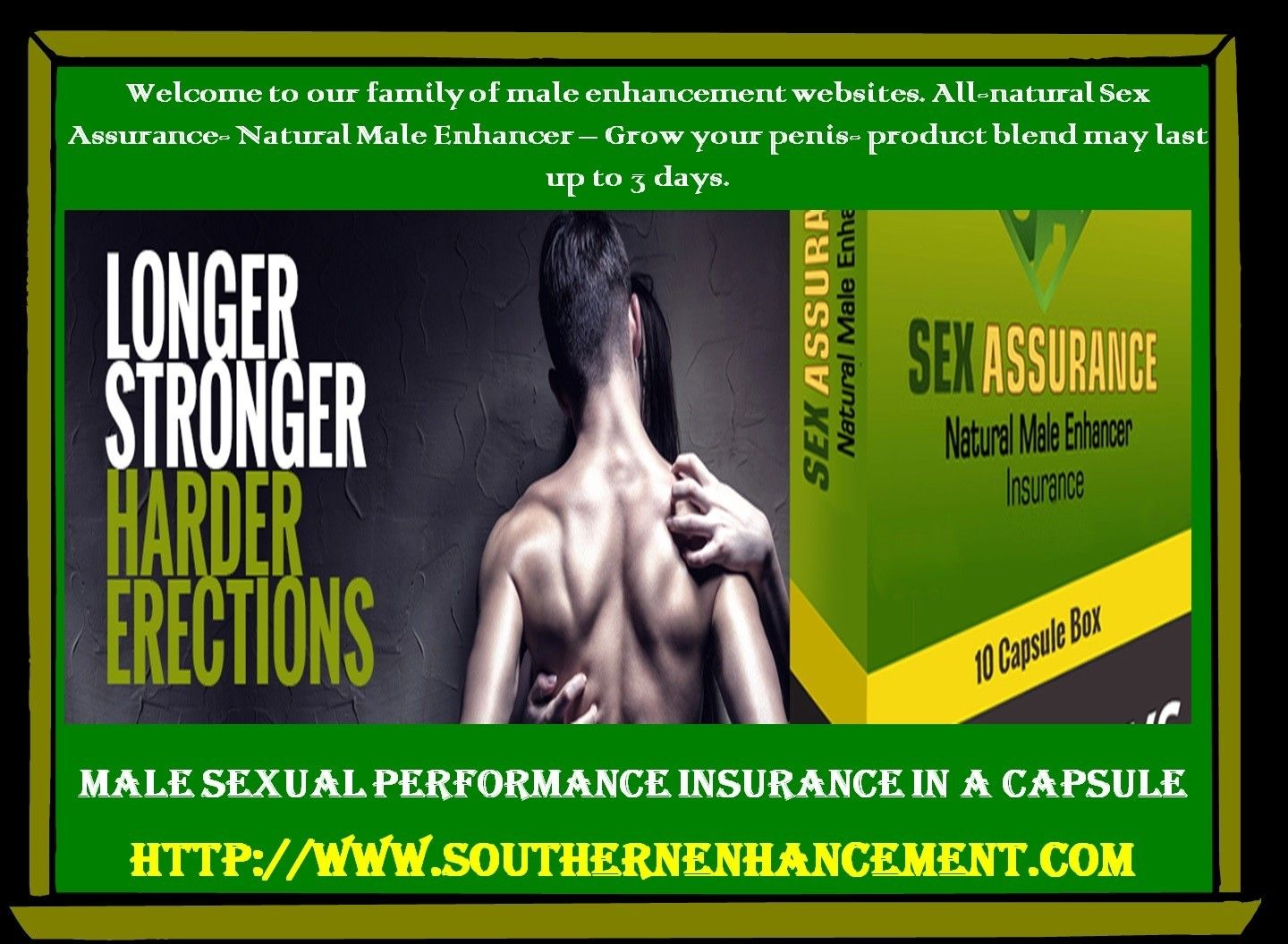 Natural Male Enlargement Supplements For Sexual Problems Top