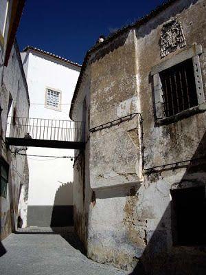 Rua do Sineiro (João Bravo Pires)
