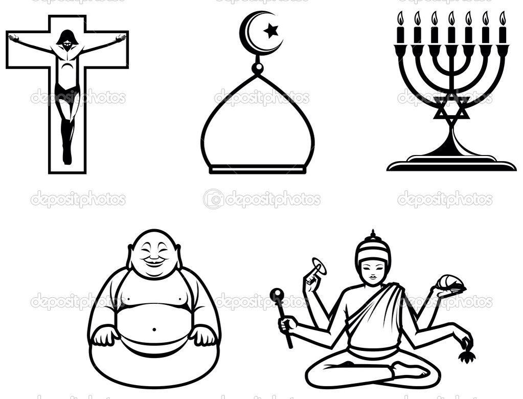 Religious symbol signs and symbols pinterest religious religious symbol biocorpaavc Images