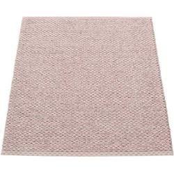 Photo of pappelina Svea Outdoor-Teppich – lila metallic / blassrosa 140 x 220cm Pappelina