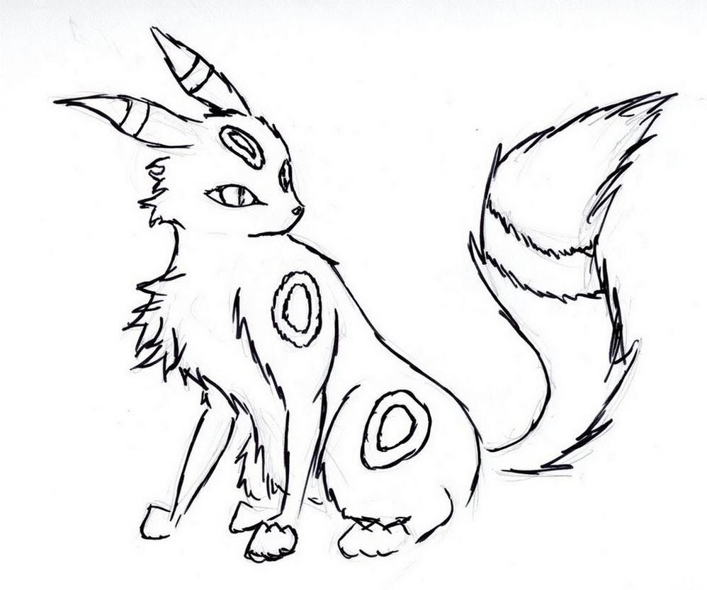 Umbreon Pokemon Coloring Pages Eevee Evolutions Pokemon Coloring Pages Pokemon Coloring Pokemon