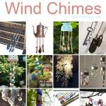 20+ Marvelous Wind Chimes