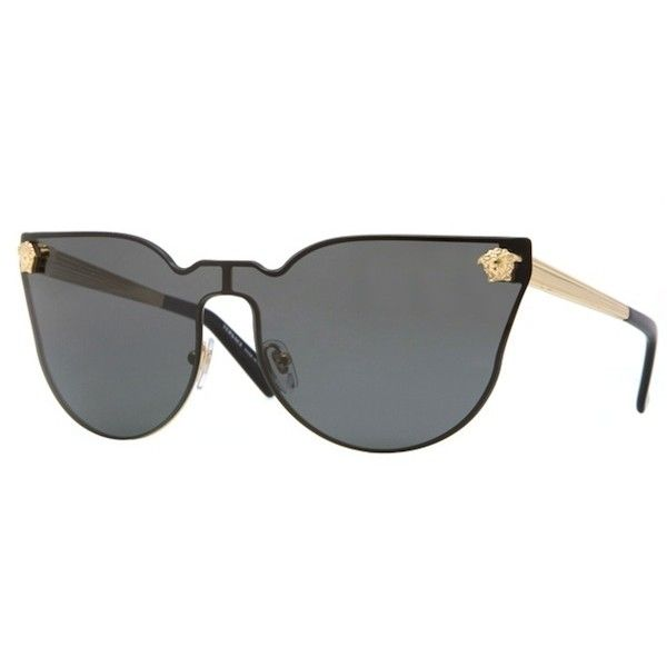 8adcf9d997f versace cat eye sunglasses - Imagini Google found on Polyvore ...