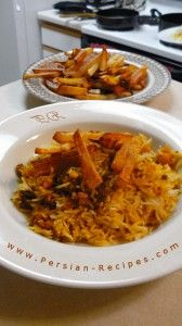 Gheymeh polo persian recipes persian recipes pinterest persian food recipes in english with pictures and videos discover easy persian cooking and baking recipes for persian sweets with clear instructions forumfinder Choice Image