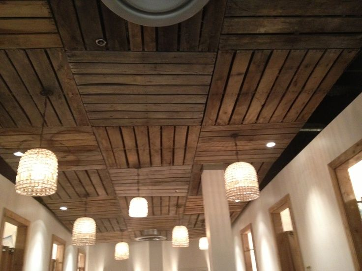 Cheap basement ceiling ideas numerous basement ceiling for Fall ceiling designs for bathroom
