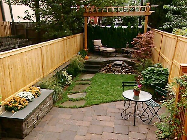 Urban Oasis Collecting Ideas For A Possible Backyard Re Do