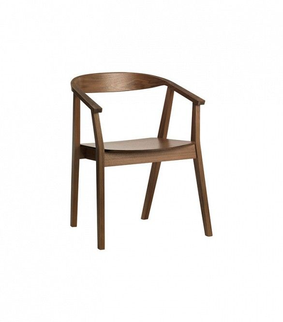 11 Chic Dining Chairs Under $200. Ikea StockholmDesk ...