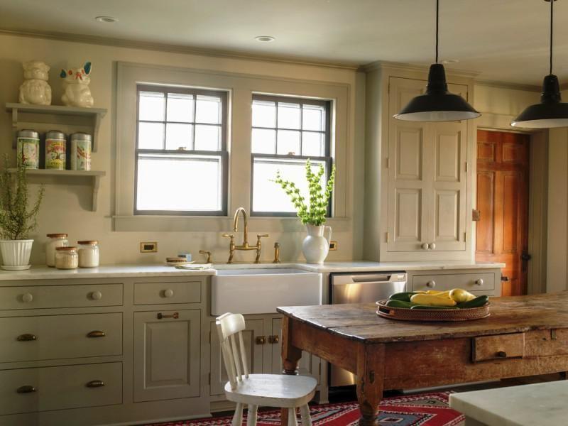 stunning farmhouse kitchen ideas you ll gonna love on farmhouse kitchen gallery wall id=89271