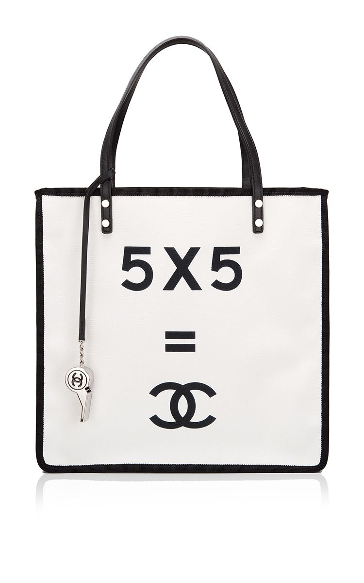 9be5f904d92b Runway Edition Chanel