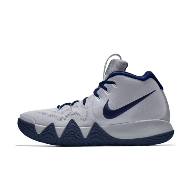 best cheap b83e1 d19ef ... coupon code for kyrie 4 id mens basketball shoe mens basketball nike id  nike shoes nike