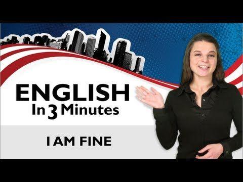 Learn american english greetings common ways to ask and answer learn american english greetings common ways to ask and answer the question how m4hsunfo