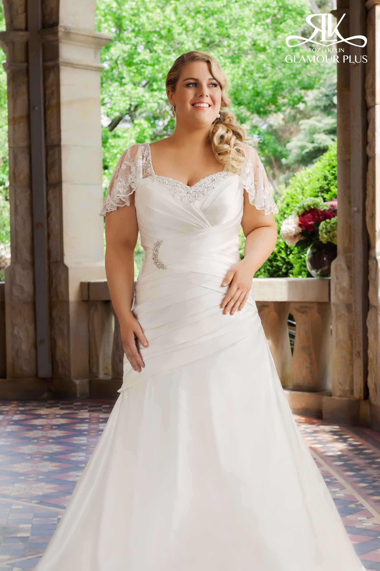 Beautiful plus size wedding gown plus size wedding gowns beautiful plus size wedding gown ombrellifo Images