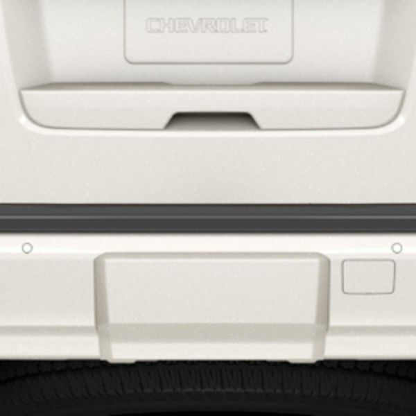 Suburban Trailer Hitch Cover White Diamond Complete The Look Of