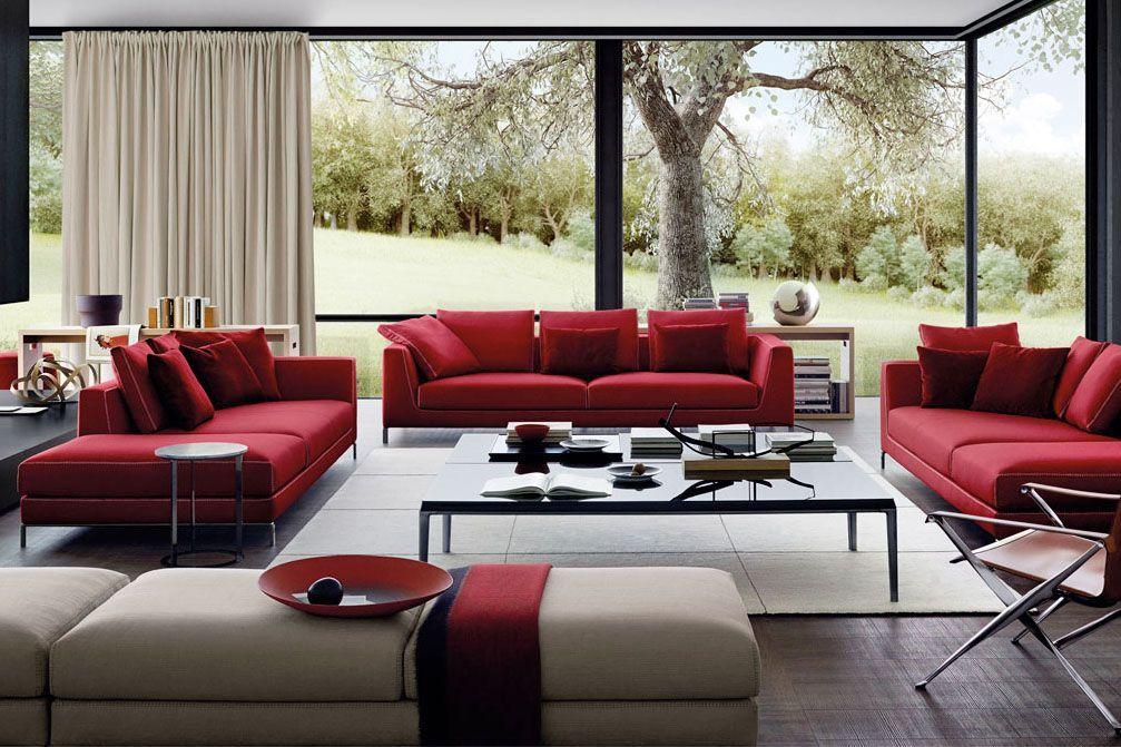 Tomassini Mobili ~ Ray sofa b&b italia tomassini arredamenti north sage court