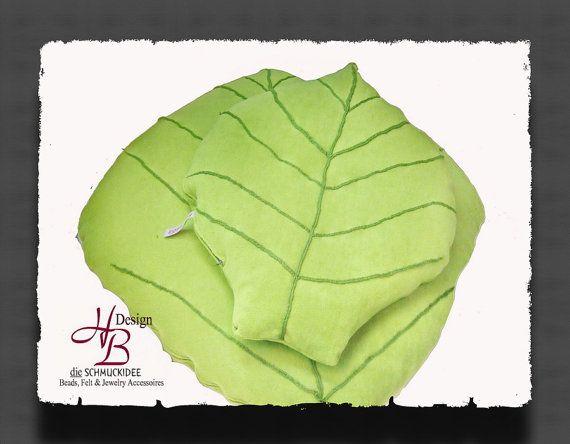 Leaf,Children's furniture,pillow