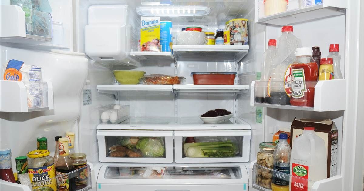 Room Temp Or Refrigerate 14 Foods To Always Store In The Fridge