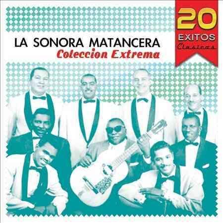 La Sonora Matancera - 20 Exitos Clasicos