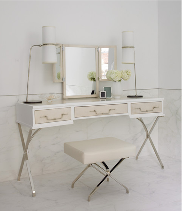 40 Perfect Mirrored Dressing Table Designs Dressing Table Design