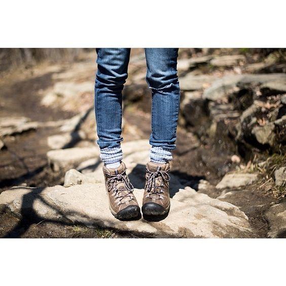 Amazon.com: KEEN Women's Targhee II Mid WP Hiking Boot: Shoes