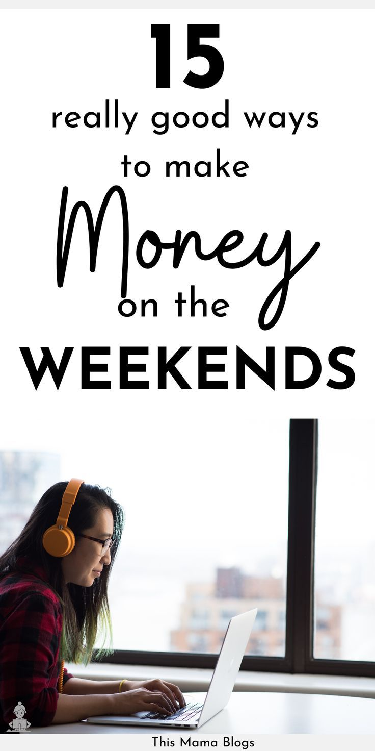 16 Best Weekend Jobs Near Me (for 2020) Weekend jobs
