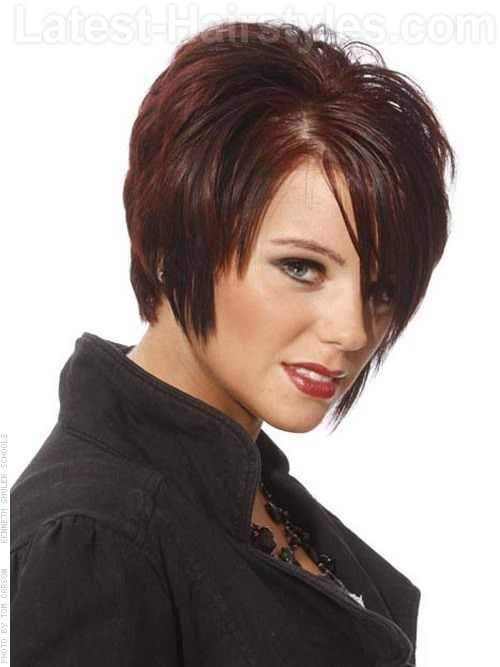 Latest Hairstyles Com Endearing 42 Sexiest Short Hairstyles For Women Over 40 In 2018  Short