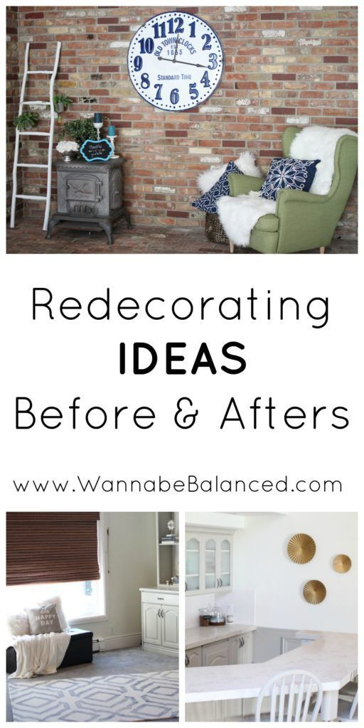 Redecorating: Home Decor from Rod Works & our Rugs USA Living Room ...