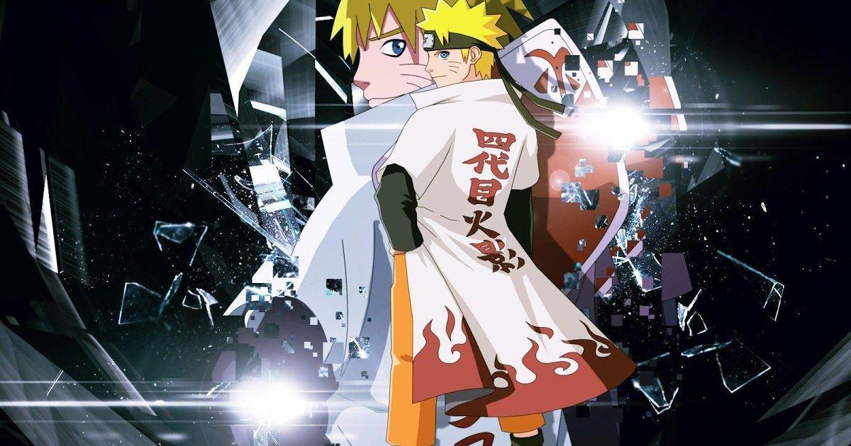 Anime Naruto Gambar Wallpaper Naruto Keren 3d
