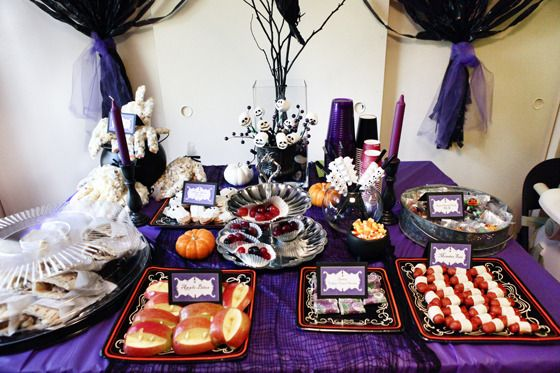 Love This Party Halloween Pinterest Birthdays