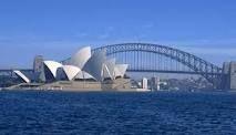 Australia. Maybe visit a few kangaroos. <3