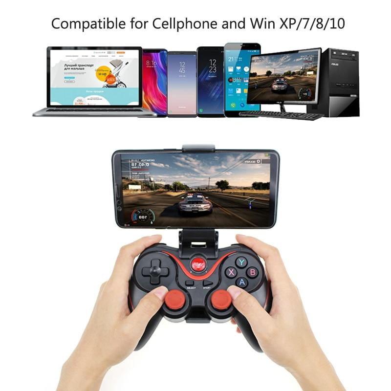 Wholesale Terios T3 X3 Wireless Joystick Gamepad Game