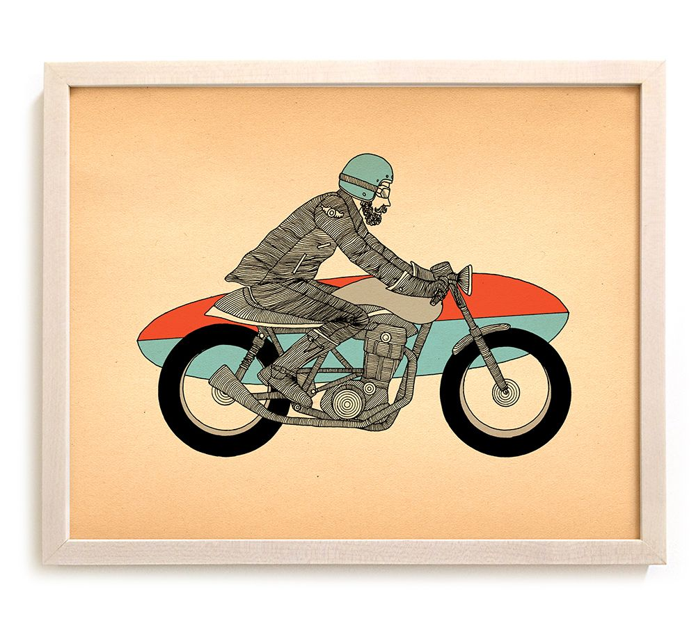 Surf Bike | Surf Art | Pinterest | Surf, Art and Bikes