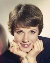Julie Andrews 60's
