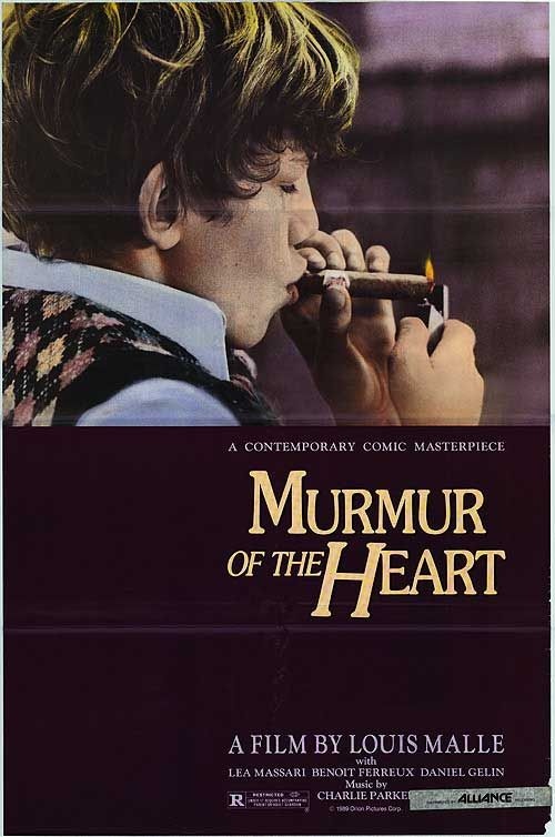 Murmur Of The Heart 1971 Coming Of Age Romantic Comedy