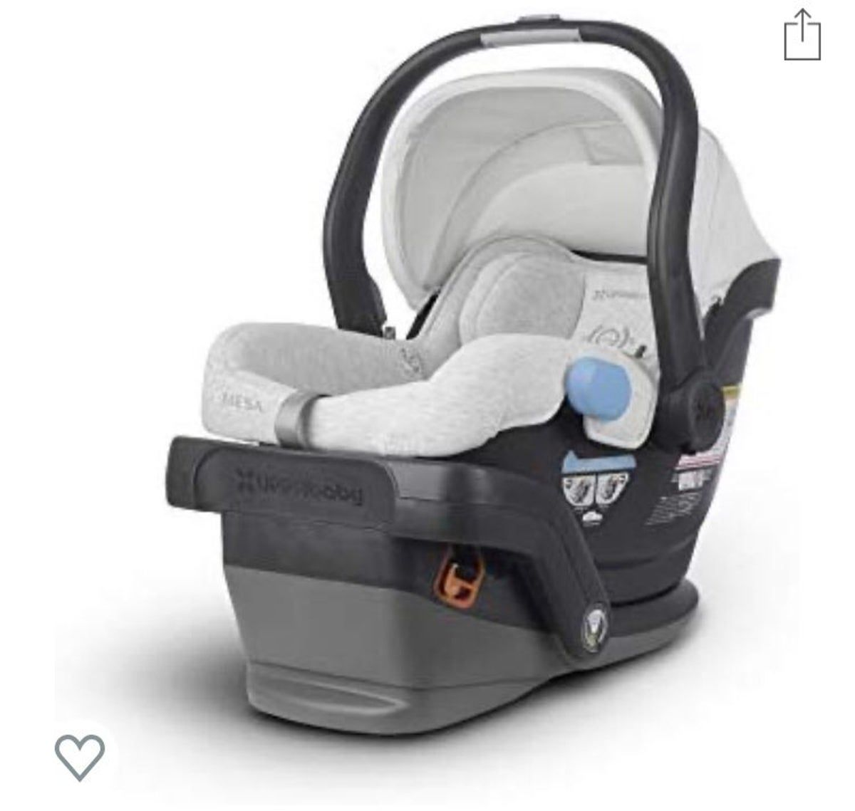 Pin by maygen on Baby gear Baby car seats, Car seats