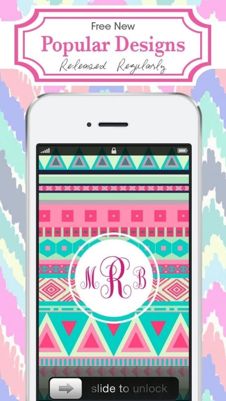 20 Best IPhone Wallpaper Maker For Your 7 6S 6 5S