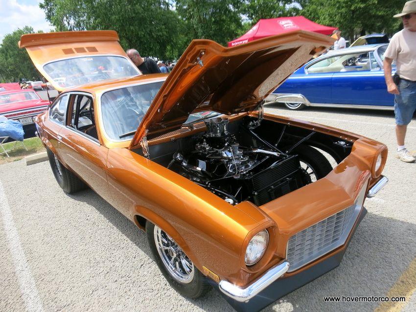 Chevrolet Vega | Driver/Collectors | Pinterest | Chevrolet vega ...