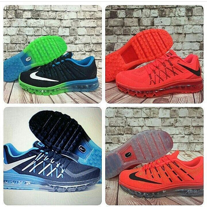 Huge discount  Nike airmax  1500/- All sizes available WhatsApp for more details 8605400279 by customs__accessories