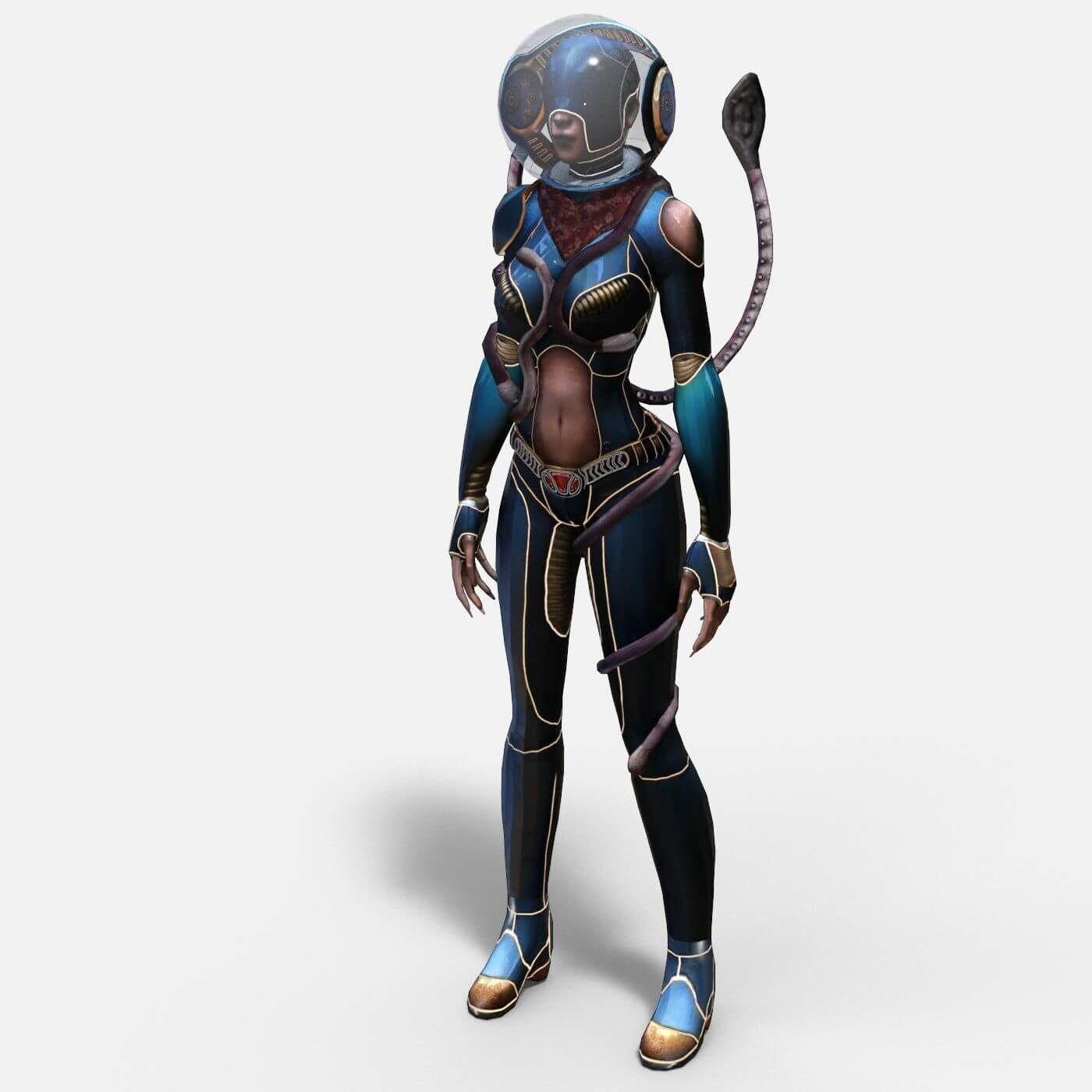 sci fi, Women, Warrior, Woman, Girl, Girls, Futuristic