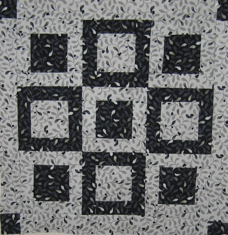 potato chip quilt pattern | Potato Chip